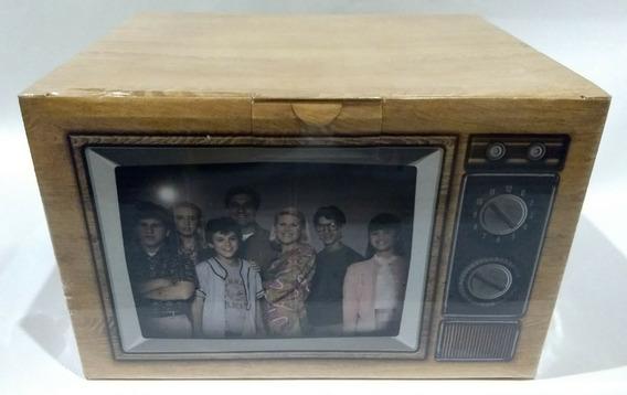Box Anos Incríveis - A Série Completa - Tv Retrô - 23 Discos
