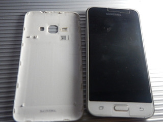 Samsung Express 3 Partes