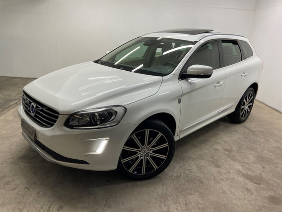 Volvo Xc60 2.0 T5 Inscription Gasolina 4p Automático