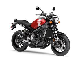 Yamaha Xsr900 0 Km 2018 -