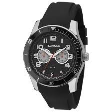 Relógio Technos Masculino P.racer 6p25bc/8p Original Barato