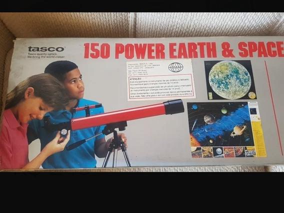 Telescópio Tasco 57 T