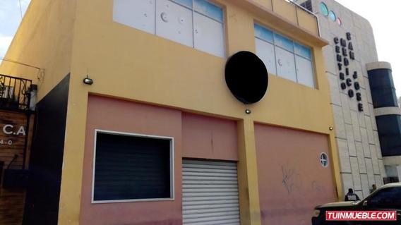Edificios En Alquiler
