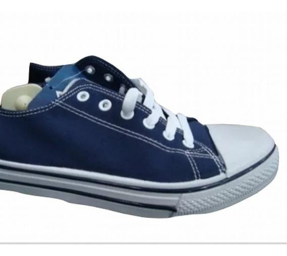 Zapato Modelo Converse Talla 40 Al 44