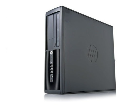 Computador Hp Compaq Pro 4000 Lk693lt#ac4 Windows Profission