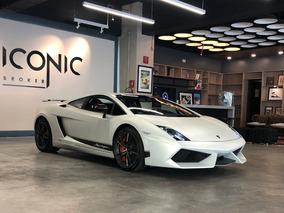 Lamborghini Gallardo Superleggera Edizione Tecnica