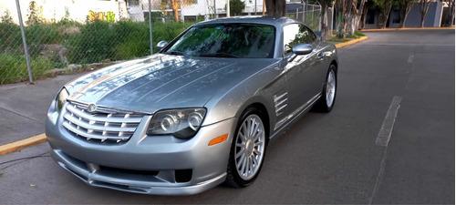 Imagen 1 de 11 de Chrysler Crossfire Srt6 Paquete Amg