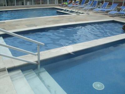 Apartamento Com 3 Dorms, Aviação, Praia Grande - R$ 590 Mil, Cod: 3061 - V3061