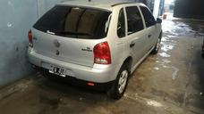 Volkswagen Gol 2008 Oportunidad Liquido!!!! Total