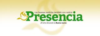 Suscripcion Micro Periodico Presencia Una Parabola Para Nues