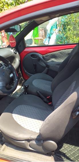 Ford Ka Estandar Con Direcci