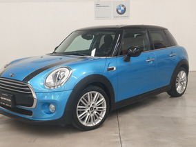 Mini Cooper 1.5 Chili 5 Puertas At