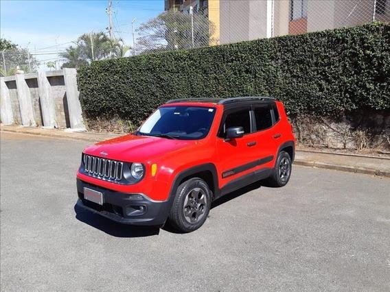 Jeep Renegade Renegade 1.8