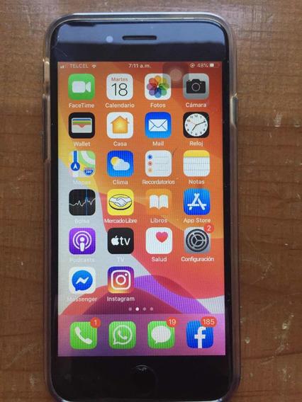 iPhone 7 32gb Liberado.
