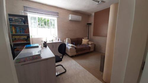 Casa 400m², 16 Dormitorios,  2 Vagas - Vila Mariana - Ca1708