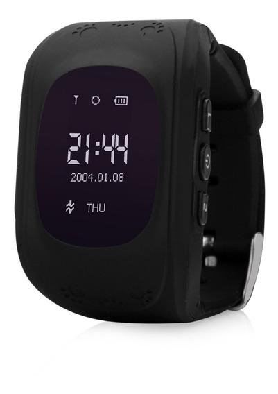 Localizador Reloj Smart Niños Gps Rastreador. Regalá Colores