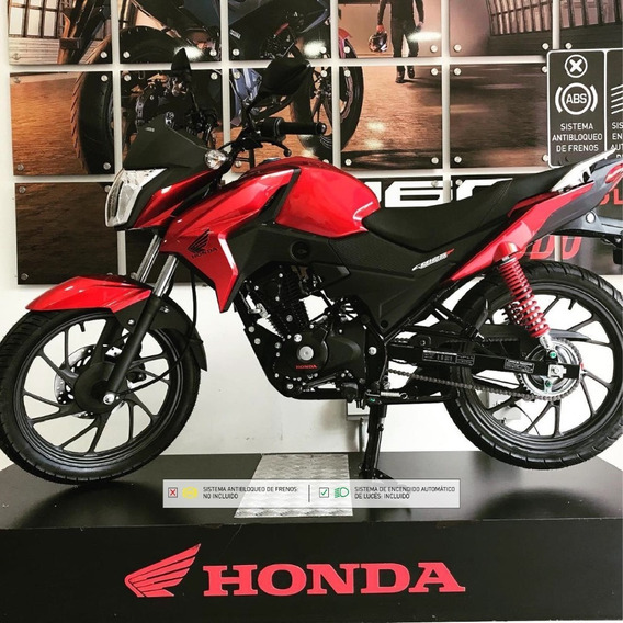 Honda Cb125f Max Mod 2022 Euro3