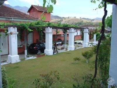 Casa Para Venda Em Passa Quatro, Centro, 4 Dormitórios, 1 Suíte, 1 Banheiro, 6 Vagas - C011