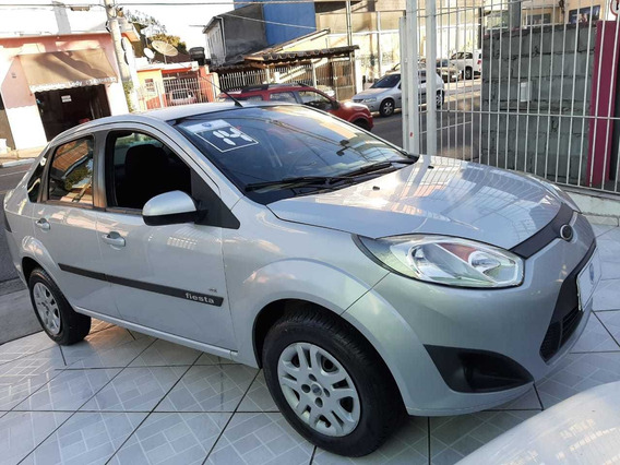 Ford Fiesta Se 1.6 Flex 2014