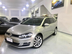 Volkswagen Golf 1.4 Tsi Variant Comfortline 16v Gasol Aut