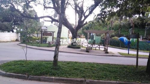 Imagem 1 de 4 de Venda Terreno Em Condomínio Mairiporã Mairiporã R$ 190.000,00 - 33896v