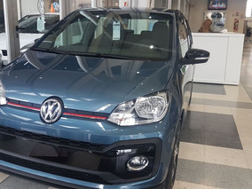 Volkswagen Vw Up! 1.0 Move Up! 75cv Entrega Pactada! #a5