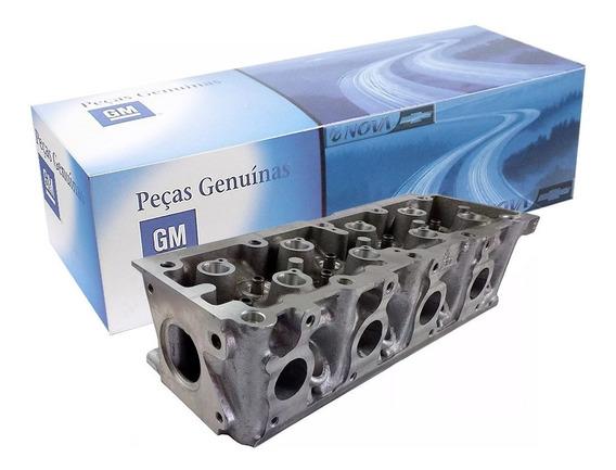Cabecote Motor 2.4 Flex Sem Vavulas S10 2009 A 2019