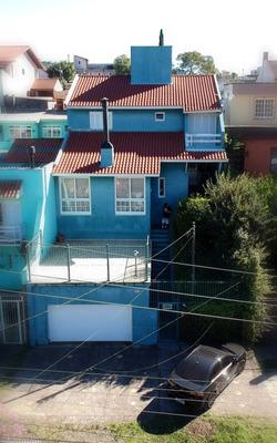 Casa 300mt2 Com Piscina