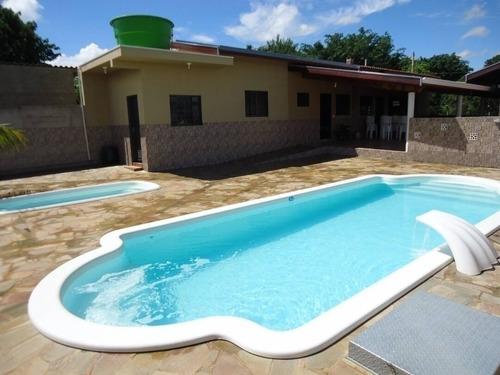 Imagem 1 de 15 de Chácara 1000 M² Com Casa Em Artur Nogueira - 971