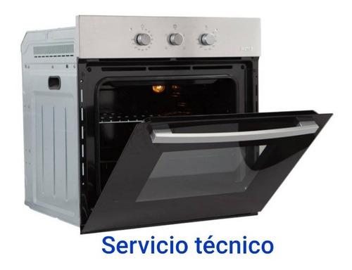 Imagen 1 de 2 de Servicio De Reparación De Hornos Eléctricos Empotrables