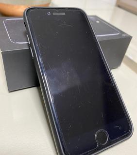 Apple iPhone 7 128gb 4g Original Seminovo (vivo)