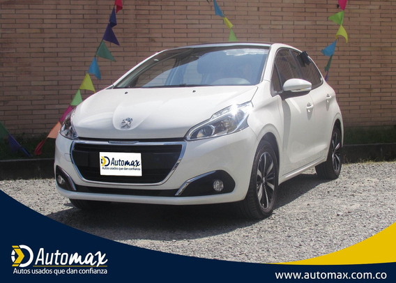 Peugeot 208 Active, At 1.6
