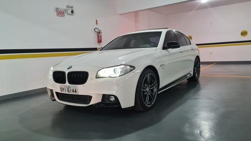 Bmw Serie 5 2014 2.0 M Sport Aut. 4p