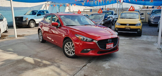 Mazda 3 2018 Hatchback I Touring Automático