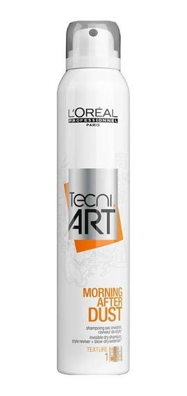 Shampoo Seco Tecni.art Morning After Dust L