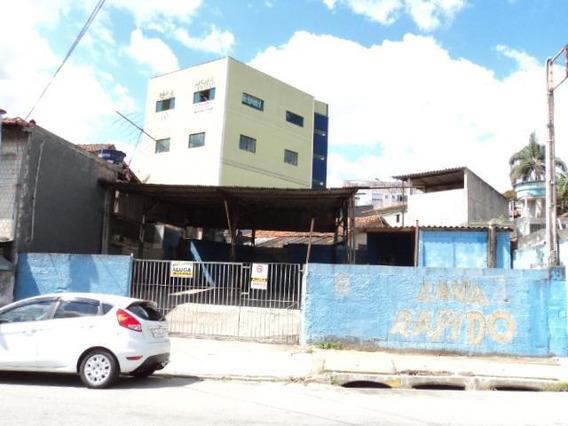 Terreno Em Vila Monte Serrat, Cotia/sp De 0m² Para Locação R$ 2.000,00/mes - Te319309