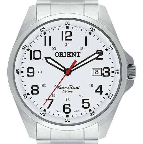 Relógio Orient Masculino Original Sk85 + Nota Fiscal