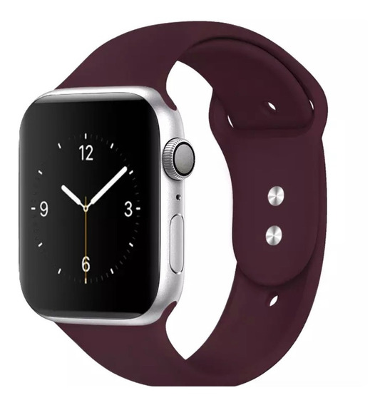 Correa Apple Watch Serie 1 2 3 4 5, 38m 40mm 42mm 44mm