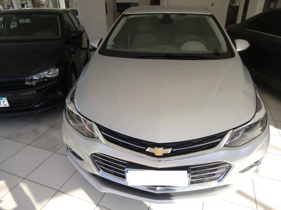 Chevrolet Cruze 1.4 Ltz