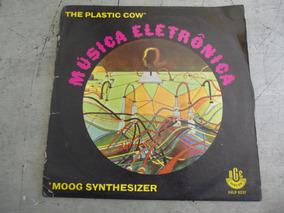 Lp Moog Synthetizer The Plastic Cow