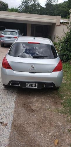 Peugeot 307 Active