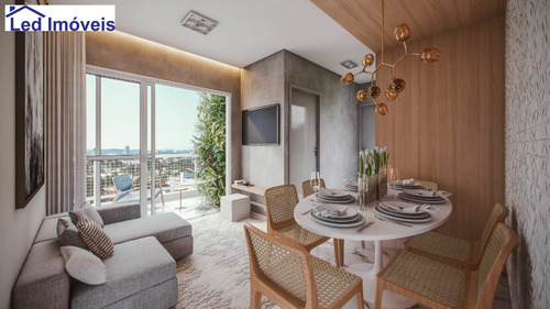 Apartamento Com 2 Dorms, Padroeira, Osasco - R$ 208 Mil, Cod: 457 - V457
