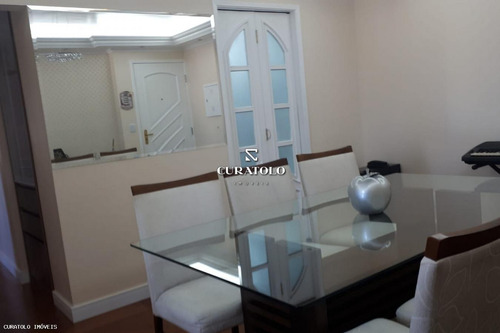 Apartamento Para Venda Em Osasco, Jaguaribe, 3 Dormitórios, 1 Suíte, 1 Banheiro, 1 Vaga - Rmale_1-1754280