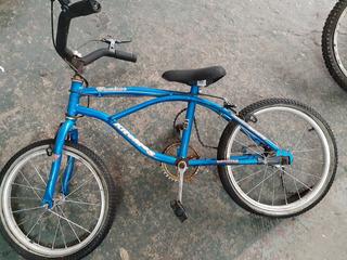 Bicicleta Kromos Cruise Rodado 20 (para Restaurar)