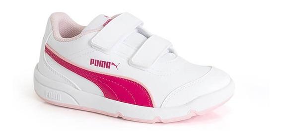 Tênis Puma Stepfleex Infantil 24
