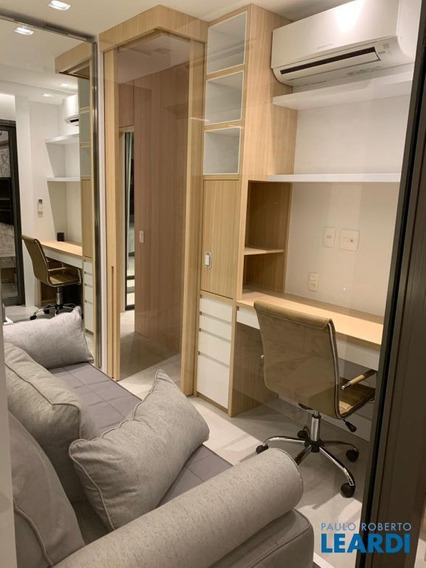 Apartamento - Brooklin - Sp - 588329
