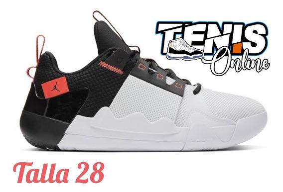 Tenis Nike Jordan Zoom Zero Gravity 28 Mx