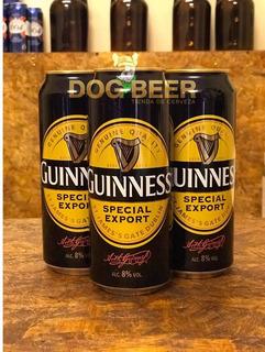 Cerveza Guinnes Negra... Dogbeer