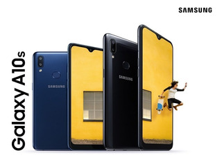 Samsung Galaxy A10s 32gb - Nuevo - Original - Libre