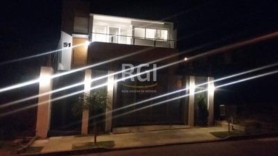 Casa Em Guarujá Com 1 Dormitório - Lu268622